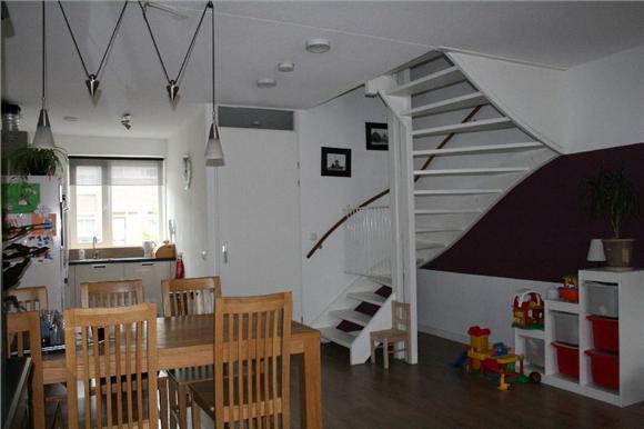 open trap dichtmaken incl deur/bergruimte - werkspot, Deco ideeën