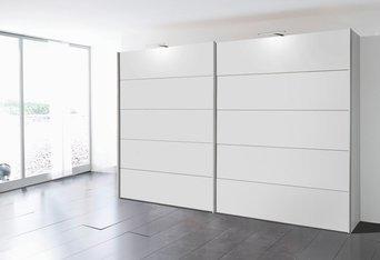 schuifdeuren van inbouw kasten vervangen of renoveren - werkspot, Deco ideeën