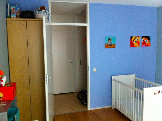 Awesome Slaapkamer Splitsen Images - Moderne huis - clientstat.us