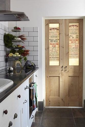 Maken van klapdeur - Werkspot