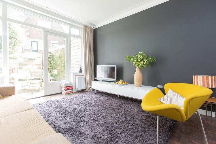 schilderwerk woonkamer 32 vierkante meter - Werkspot