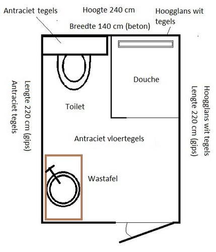 Er betegelen hoogte woontrend betegelen die vloer dag 42 t m 44 u2013 gang - Betegeld model van zijn miss bad ...