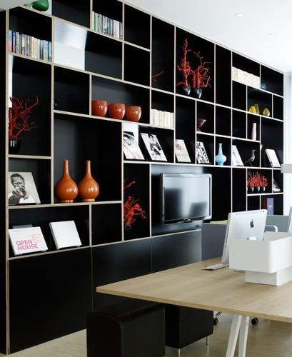 Betonplex Wandkast - Werkspot