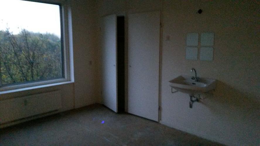 wastafel verwijderen in de slaapkamer - Werkspot