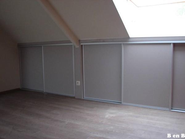 Zolderkamer kasten maken werkspot - Furbishing een kamer op de zolder ...