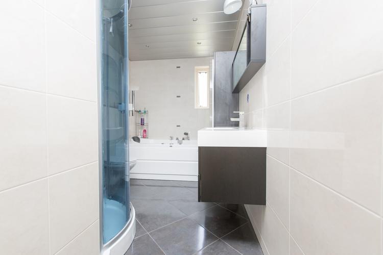 Renovatie badkamer 7m2 werkspot