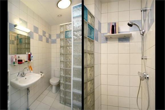 kosten simpele badkamer – copyjack, Badkamer