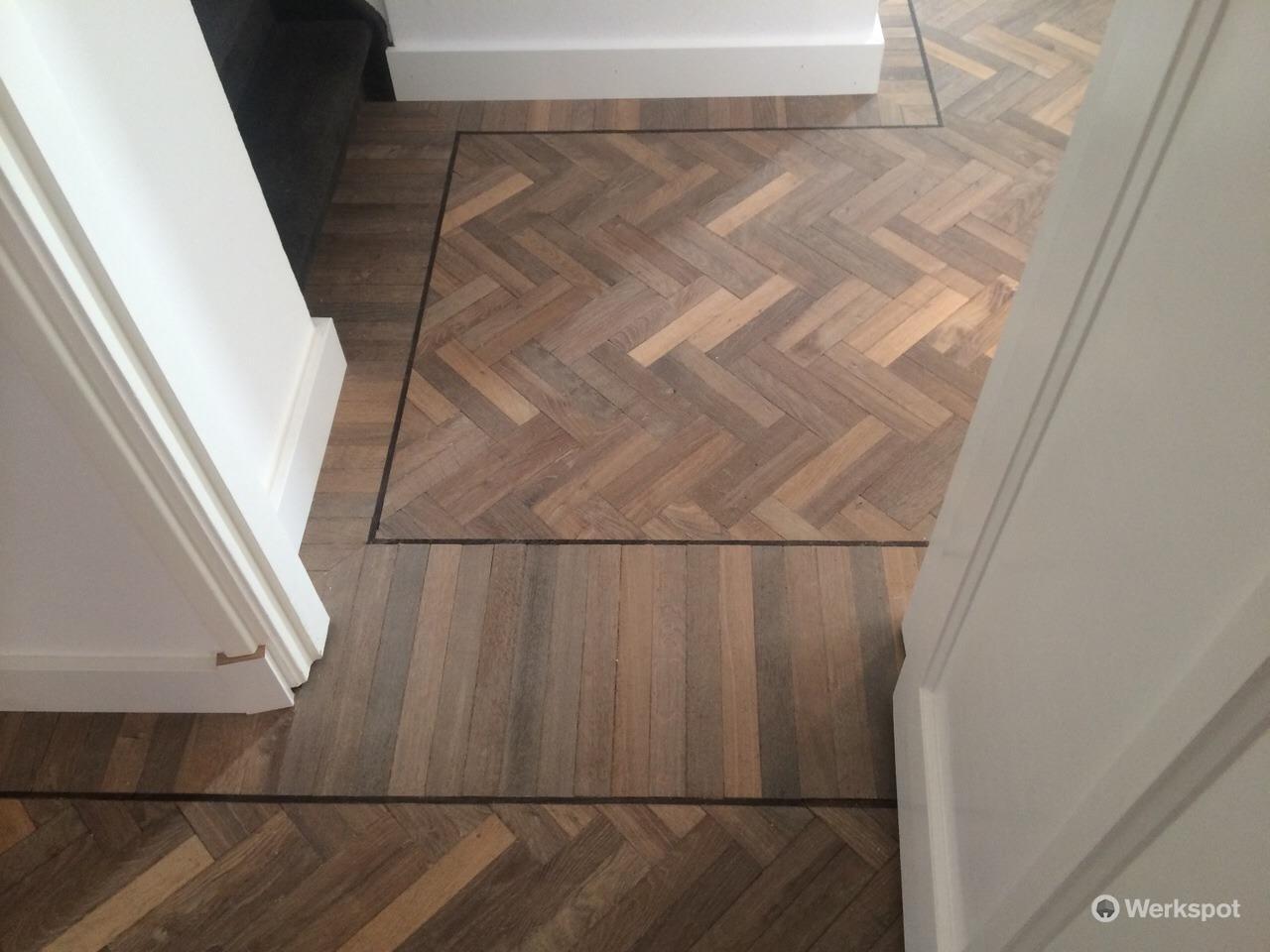 Visgraat laminaat leggen vloeren laten leggen with visgraat