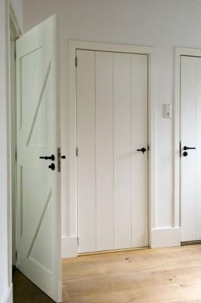Houten deuren maken werkspot for Top deuren