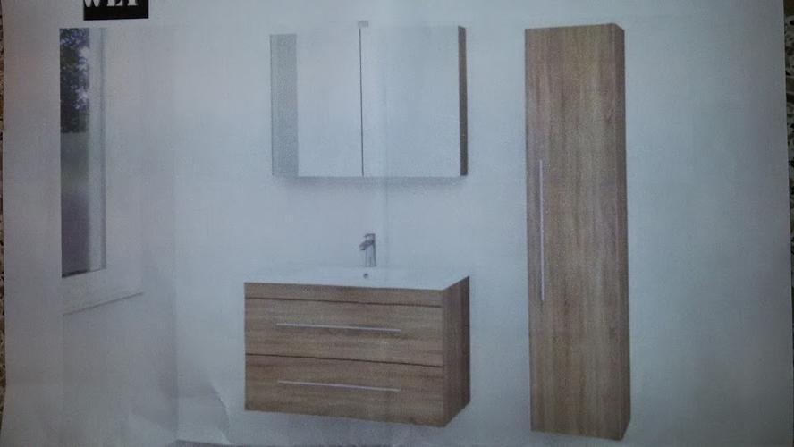 badkamermeubel plaatsen - werkspot, Badkamer