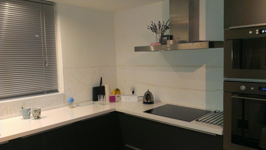 New tegels zetten keuken - Werkspot @GA22