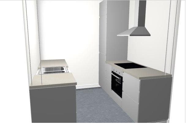 Ikea Keuken Plaatsen Type Voxtorp Walnoten Werkspot