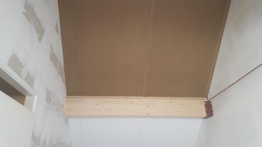 Vliering op zolder maken werkspot for Vlizotrap plaatsen