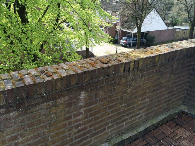 Balkon Tegels Steen : Tegels leggen op muur balkon werkspot