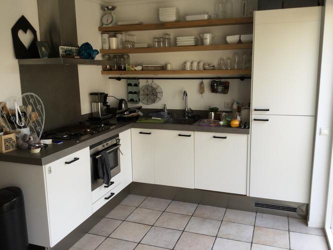 Front En Zijpanelen Van Ikea Keuken Vervangen Werkspot