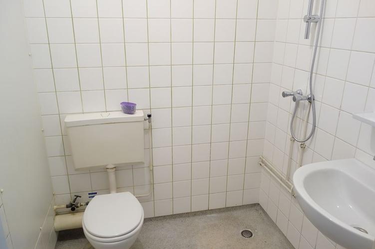 Oude Badkamer Opknappen. Elegant Imgbd Slaapkamer Met Balken De ...