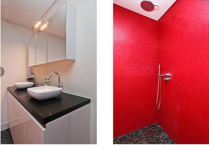 Rode Tegels 50x50 : Goedkope tuintegels professioneel laten leggen de laagste prijs