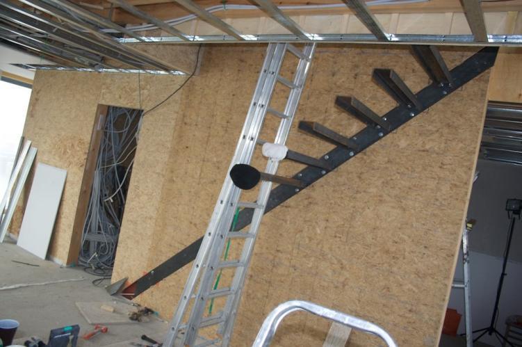 Prijs Zwevende Trap : Zwevende trap werkspot