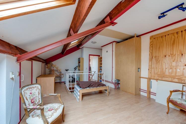 Extra Kamer Maken : Extra slaapkamer op zolder maken werkspot