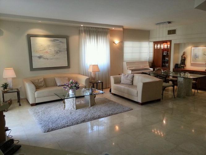 Koof me spots rondom de woonkamer keuken en eetkamer werkspot - Eetkamer en woonkamer ...