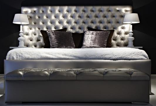 Hoofdbord Bed Bekleden.Custom Made Hoofdbord Boxspring Werkspot