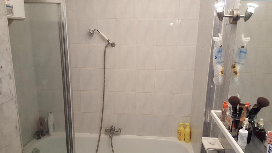 badkamer tegels schilderen. - Werkspot