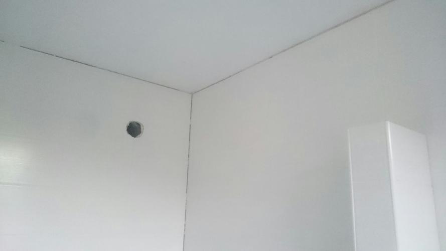 Afkitten van badkamer werkspot