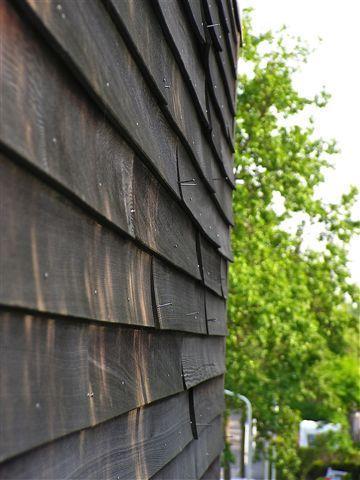 Versteviging buiten houten wandbetimmering zolderetage for Zoldertrap steken