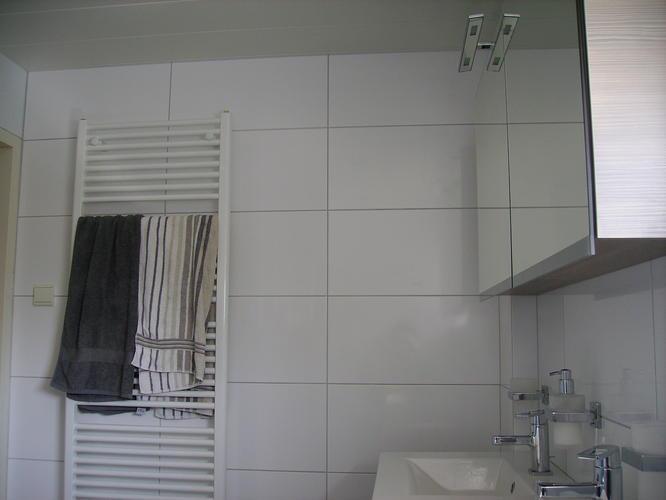 badkamer vloer en wanden egaliseren en tegelen - werkspot, Badkamer