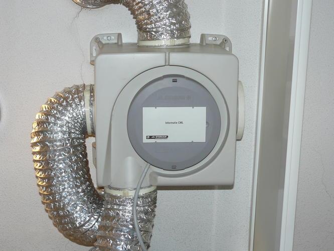 Afzuiging Badkamer Schoonmaken : Mechanische ventilatie schoonmaken reviseren werkspot