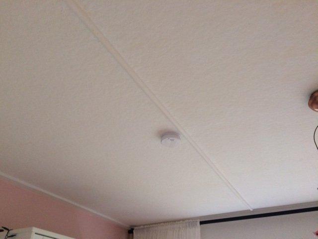 Geliefde Zachtboard plafond vervangen - Werkspot YN32