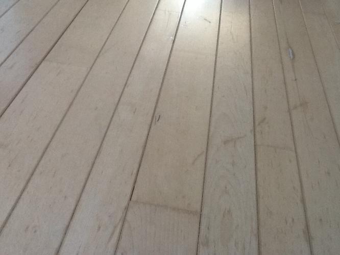 Vloer houten plank: van winden vloeren studio. eiken houten vloeren