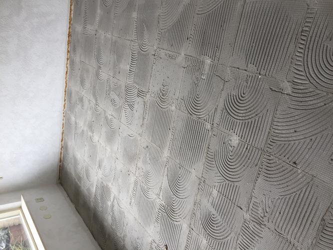 Fabulous Tegellijm verwijderen van de vloer 70m2 - Werkspot EQ55