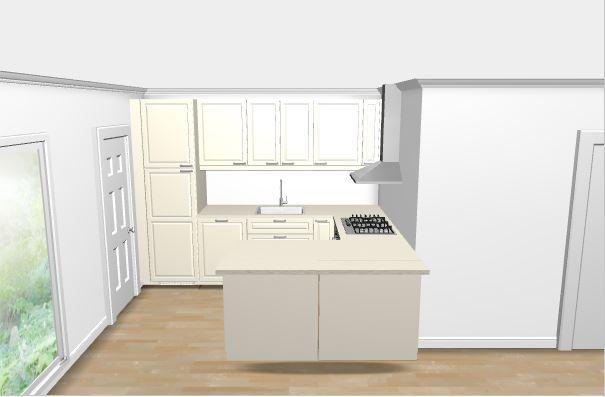 montage ikea keuken metod half aug werkspot. Black Bedroom Furniture Sets. Home Design Ideas