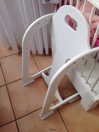 Tiamo Kinderstoel Ervaringen.Tiamo Kinderstoel Monteren Werkspot