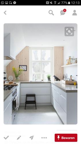 Uitbouw woonkamer, nieuwe keuken, badkamer verbouwen - Werkspot