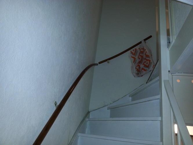 Lambrisering plaatsen bij bestaande trap werkspot for Plaatsen trap