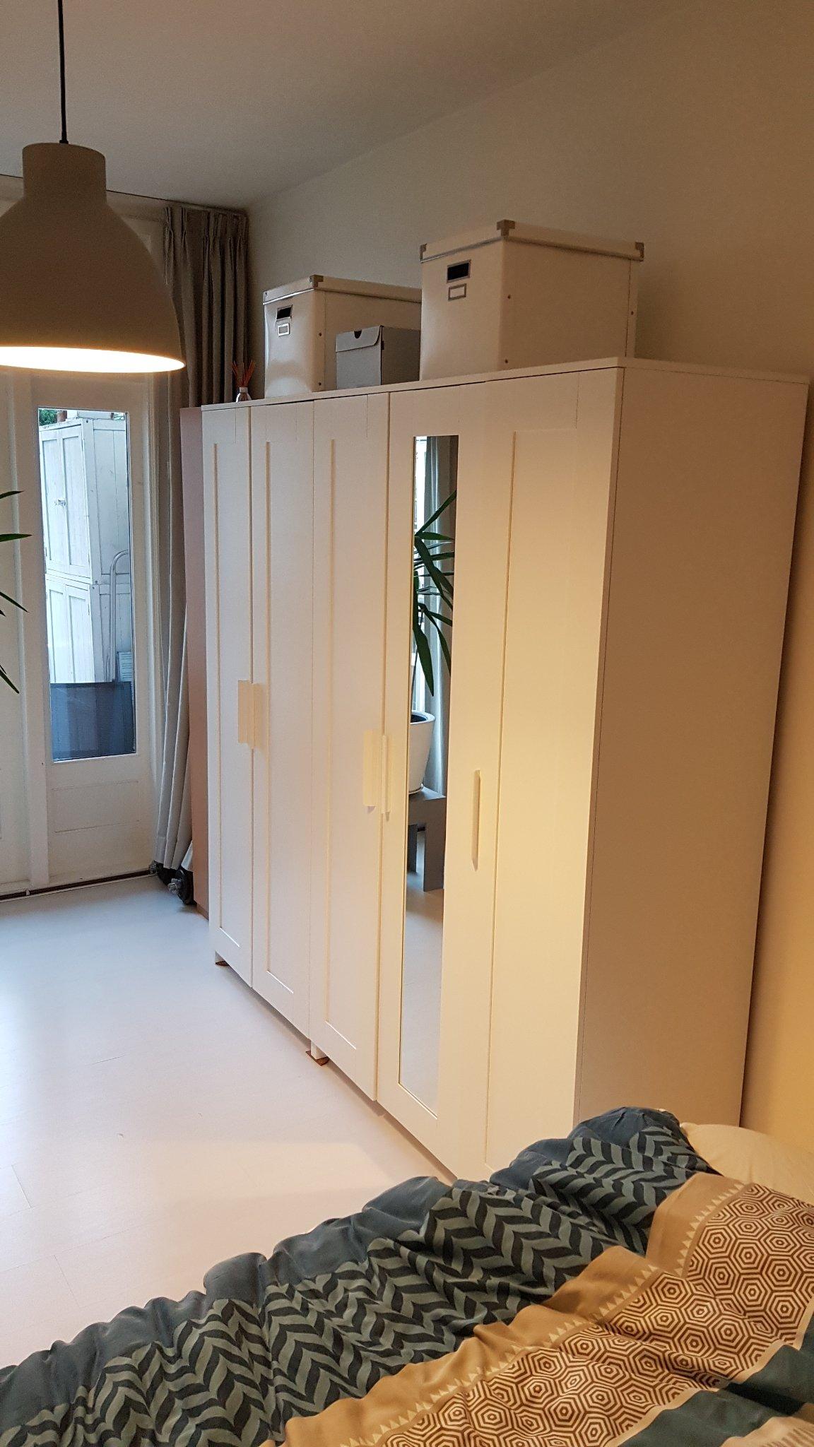 Ikea Kasten En Bed Demonteren Verhuizen En Weer Monteren