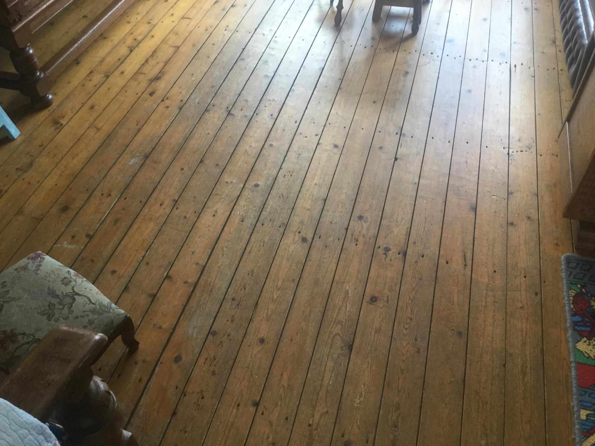 houtenvloer schuren en lakken werkspot