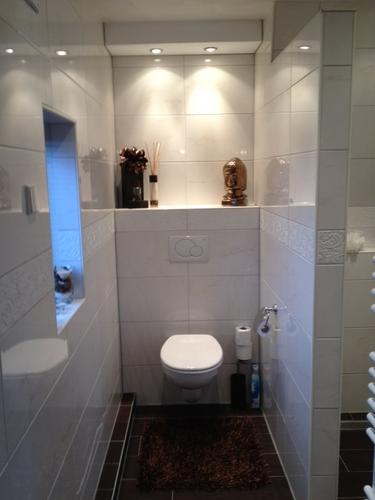 Kleine badkamer verbouwen - Werkspot