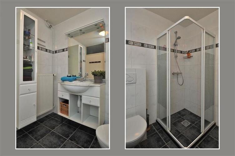 Badkamer vergroten en renoveren 2,3 x 3 meter, en toilet beneden ...