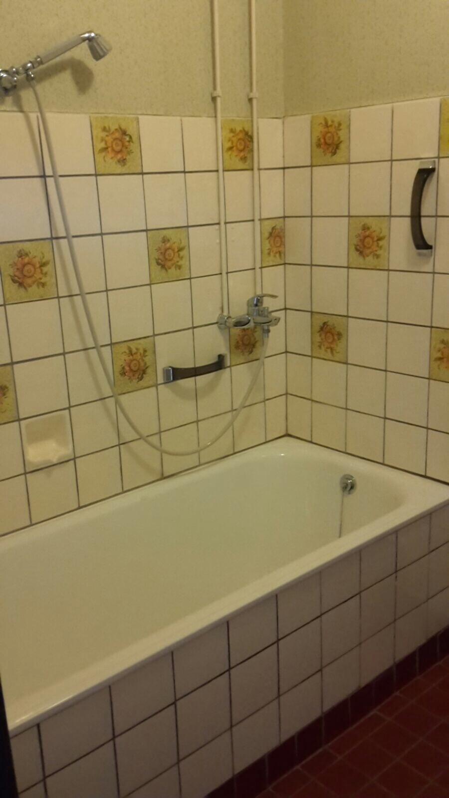 keuken nieuwe tegels : Tegels Verwijderen Nieuwe Tegels Plaatsen Wc Badkamer Keuken