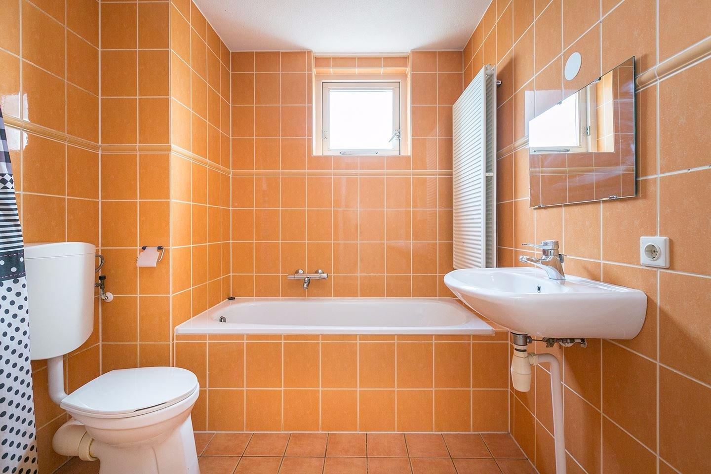 Badkamer Met Washok : Badkamer toilet washok afbreken en opnieuw aanleggen werkspot