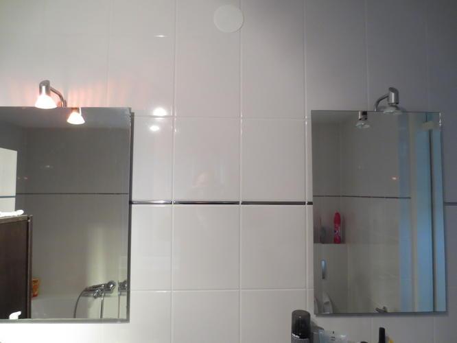 lampjes boven aanrecht en in de badkamer vervangen door led lampen ...