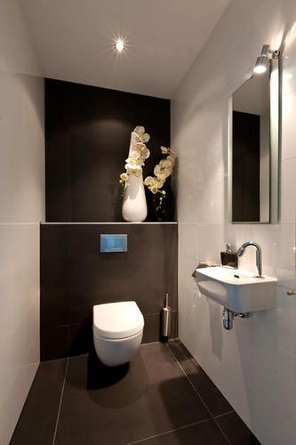 Nieuwbouw toilet plaatsen werkspot - Origineel toilet idee ...
