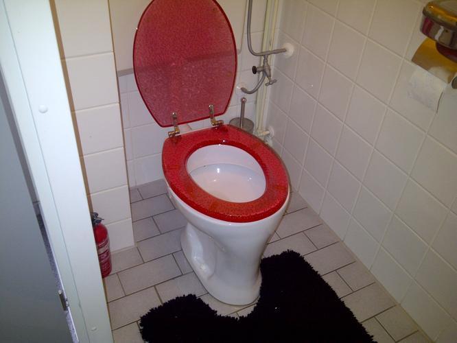 Staand Toilet Vervangen : Staande wc pot vervangen door hangend toilet werkspot