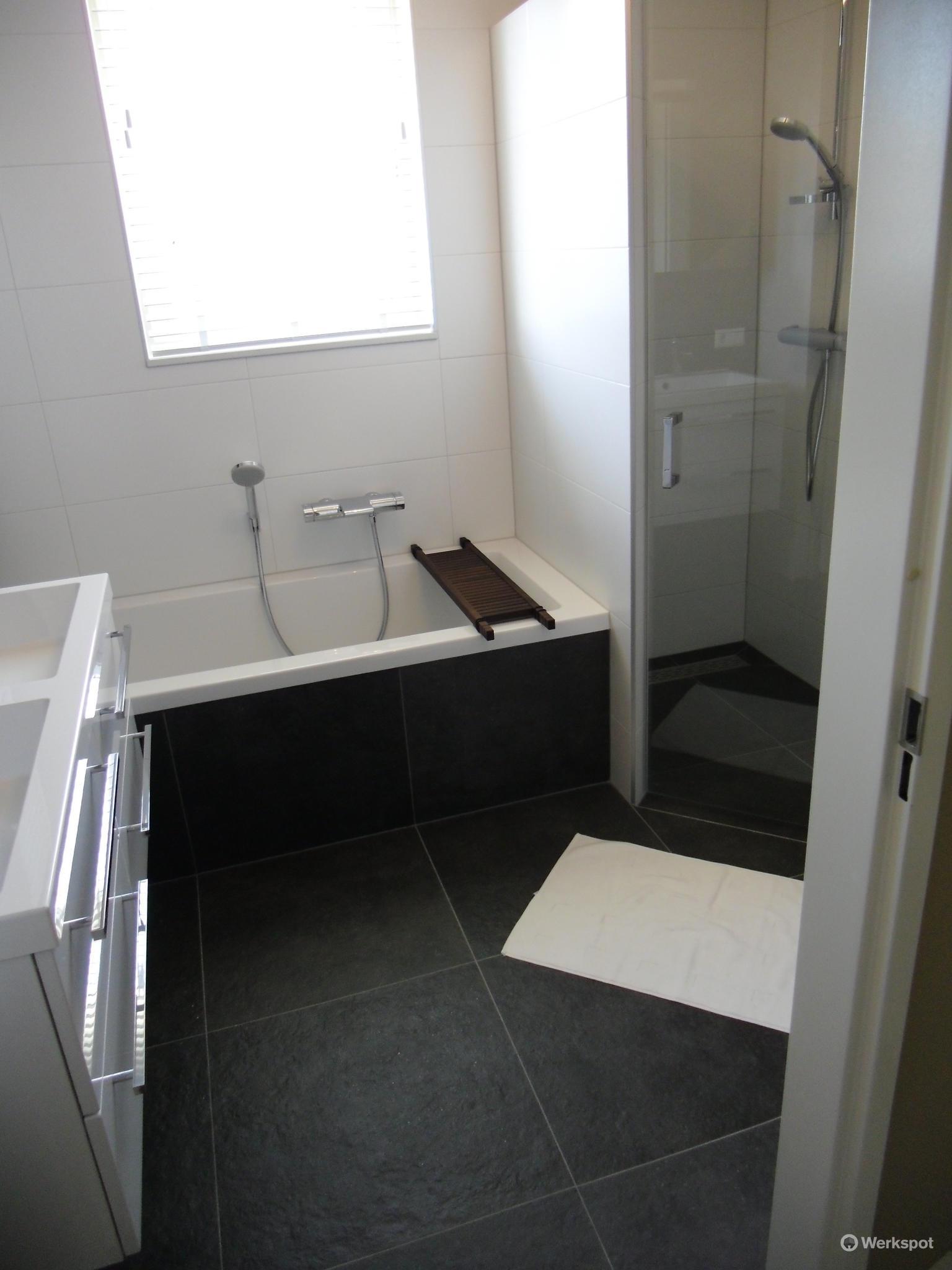 Badkamer en toilet installeren in nieuwbouw - Werkspot