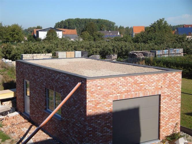 Stenen Garage Prijs : Garage plaatsen meter werkspot