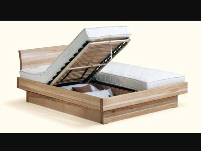 Favoriete Bed Met Opbergruimte Ikea QN66 | Belbin.Info &XD77