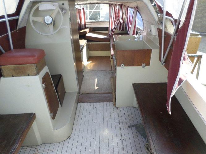 Verwonderend Vloer vervangen boot - Werkspot ZV-82